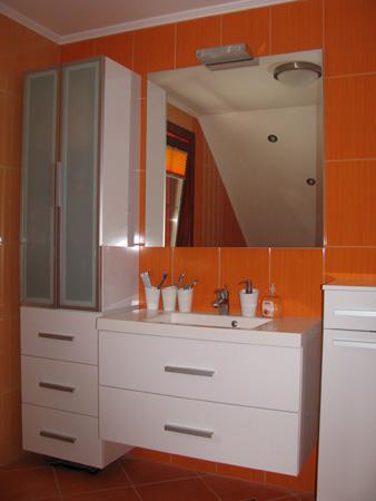 Brunarica: kopalnica