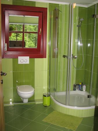 Brunarica: wc