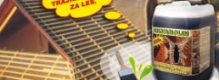 Predstavitev podjetja Silvaprodukt d.o.o.