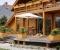 Kako zaščititi leseno hišo?