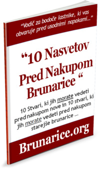 Vodič: 10 Nasvetov Pred Nakupom Brunarice
