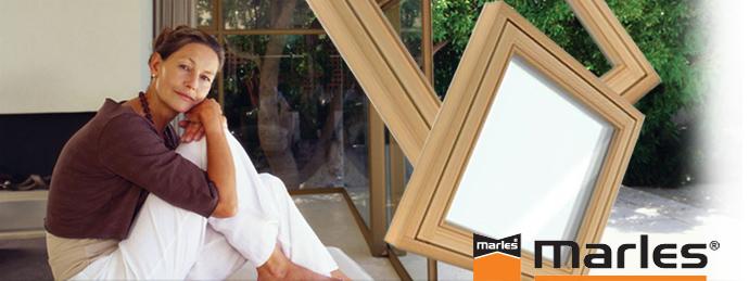 predstavitev Marles okna